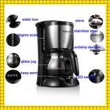 자동 장전식 미국식 가정 커피 기계