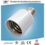 Plastik E27 Halter-dem Adapter zur Lampen-E40