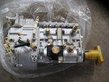Il caricatore di Sdlg parte la pompa 612601080249 4110000556004 di iniezione di carburante delle parti di potere W615D BHT6p120r di Weichai