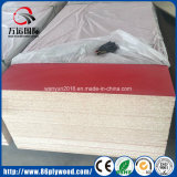 가구 또는 훈장을%s 박판으로 만들어지는 고품질 멜라민 파티클 보드 또는 종이