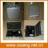 소형 가정 사용 500W 서류 가방 AC 휴대용 태양 발전기