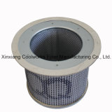 空気圧縮機はクインシーの圧縮機のための空気油分離器を124487-003分ける