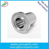 Kundenspezifisches teile des CNC-Präzisions-Aluminium-Parts/CNC Präge/Blatt CNC-Metall, das Teile stempelt