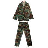 Le Camouflage uniforme des EDR