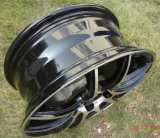 15-дюймовый Легкосплавный колесный алюминиевый обод для Лада Nissan Toyota KIA