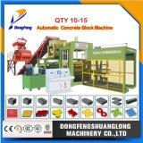 Machine de fabrication de brique complètement automatique de la colle 10-15