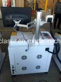 máquina da marcação do laser da fibra de 20W 30W
