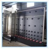 Máquina de vidro com isolamento vertical automático