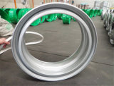 Il mercato degli accessori parte la rotella di bicicletta di alluminio di Amg Chevy delle rotelle della lega