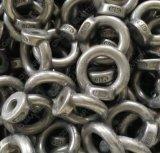 Nous type baisse d'acier du carbone ont modifié l'émerillon à chaînes de l'oeil G402 et de l'oeil
