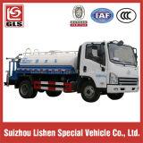 6X4 de Tankwagen 15000L Water van FAW