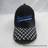 Выполненное на заказ Qulified6 обшивает панелями шлем & крышку бейсбола крышки спорта