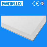 Factory Square 600X600 LED Panel Price Light clouded
