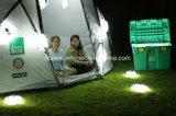 Neue Solar-LED-aufblasbare kampierende Laterne (RS5003)