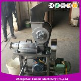De enige Spiraalvormige Machine van de Trekker van het Sap van de Machine van Juicing van de Groente van het Fruit