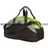 Con compartimento de la zapata de Wholesale Duffle Bag