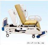 Sechs-Funktion elektrisches Krankenhaus-Bett