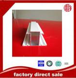Profil en aluminium/en aluminium d'extrusion pour le matériau de construction pour le guichet