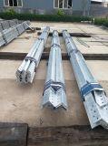 4-Leged 강철 격자 신호 세포 탑