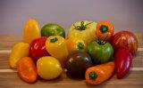 Luftblase-Typ Gemüseblatt-Spinat-Frucht-Waschmaschine