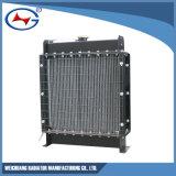 Radiador QC380-7 para el conjunto de generador diesel