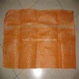 Мешок сетки трубчатого батиста PP пластичный