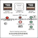 Trolley를 가진 최신 Sell Electric Manual Powder Coating Oven