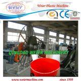 Oleoduto de alta pressão de mangueira de incêndio de TPU que faz a máquina do equipamento