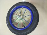 Children Bicycle를 위한 12 인치 Pneumatic Wheel Inflatable Tyre 또는 Tire