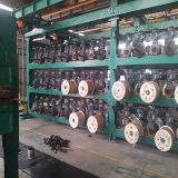 Volledige Het Vulcaniseren van de Transportband Machine/het Vulcaniseren van de Plaat de Machine van de Pers