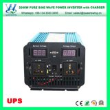 2000W UPSのマイクロ携帯用車の純粋な正弦波インバーター(QW-P2000UPS)