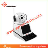 كاميرا شبكة الهاتف المحمول من الجيل الثاني