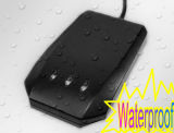 Waterdichte GPS Tracker Mc301 IP65 voor Motorcycle Truck Car