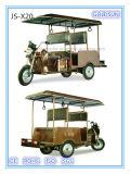 شمسيّة يزوّد [إلكتريك موتور], درّاجة ناريّة, درّاجة ناريّة كهربائيّة, محرك تاكسي, أسلوب مفتوحة