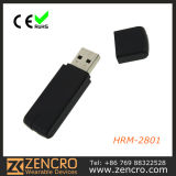Ricevente di dati del Dongle del USB Ant+ (HRM-2801)