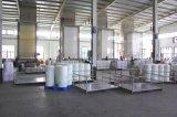 externes Isolierungs-Fiberglas-Ineinander greifen der Wand-120g der Baumaterialien