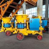 машина Shotcrete 9m3/H Pz-9 для строительного оборудования для сбывания