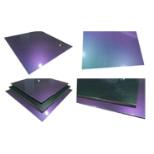 Het Samengestelde Comité van het Aluminium van de Kleur van de Gradiënt van Aludong