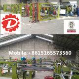 Machines de jointure de travail du bois de machine de contre-plaqué de placage automatique de faisceau