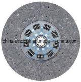 Disco di frizione caldo di Hino di vendita per 31250-3040 31250-3041 31250-4100 31250-1083