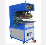macchina ad alta frequenza della tela di canapa 5000K