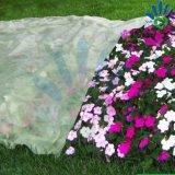 위드 Control Mat, Anti Grass Cloth 등등, Tree Cover 또는 Black Nonwoven로 Agriculture를 위해 UV를 가진 100% PP Spunbonded Nonwoven Fabric