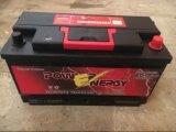 58827mf Batterij van de Auto van het onderhoud de Vrije