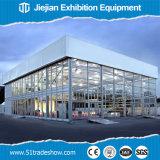 Sehr großes Auto-Messeen-Aluminiumzelt-Thermo Dach-Würfel-Zelt für Verkauf