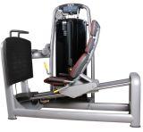 Tz-6016 strumentazione orizzontale di forma fisica di ginnastica di /Commercial dei nuovi prodotti del piedino Press/2015