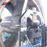 Macchina d'equilibratura del rotore di turbina di Stam del motore elettrico di grande e formato medio del JP