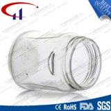 frasco de vidro do alimento do projeto 290ml novo (CHJ8037)