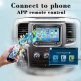 Antirreflexo Carplay suporte GPS Android Tracker Dodge Ram 1500 Car Audio Player
