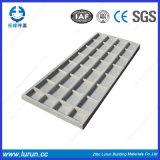 Zusammengesetzte SMC BMC quadratische Einsteigeloch-Deckel
