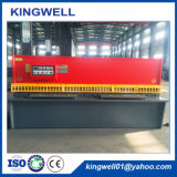 Машина фабрики Kingwell аттестованная CE режа (QC12Y-6X2500)